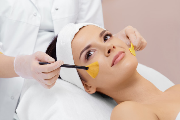 Venus Skin beauty | FruityPeeling